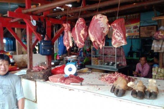 Kemarin, stok daging sapi-kerbau hingga vaksinasi COVID-19
