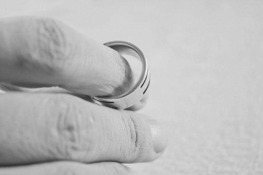 Perceraian kian marak di Brasil selama pandemi, kenapa?