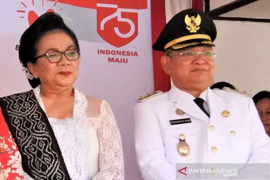 Wakil Wali Kota Kupang terpapar virus Corona