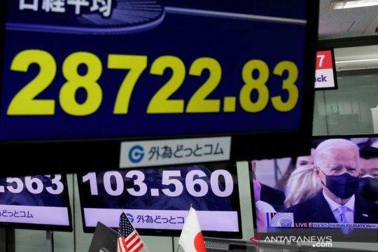 Saham Jepang dilanda ambil untung, Nikkei ditutup turun 0,15 persen