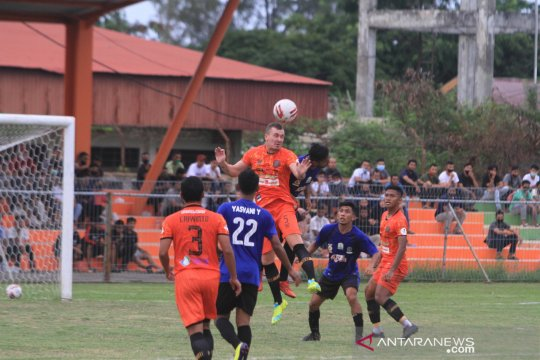 Persiraja minta PSSI segera susun rencana kompetisi Liga 1