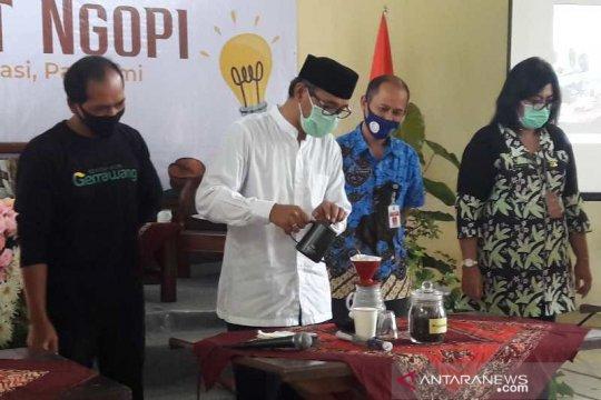 Kementerian Desa dukung upaya ekspor kopi Temanggung