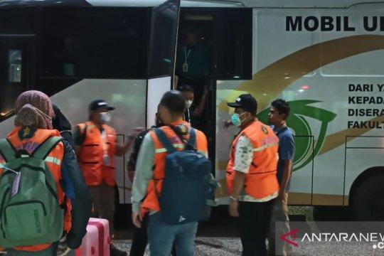 FK UB-RSSA berangkatkan 23 nakes ke Mamuju