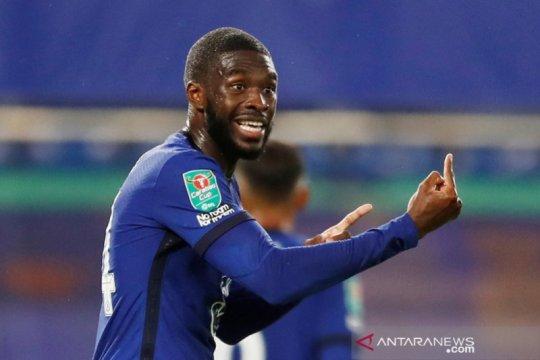 AC Milan pinjam Fikayo Tomori dari Chelsea