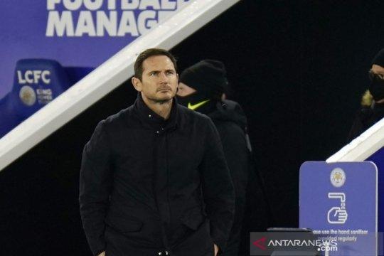 Chelsea bakal segera pecat  Frank Lampard