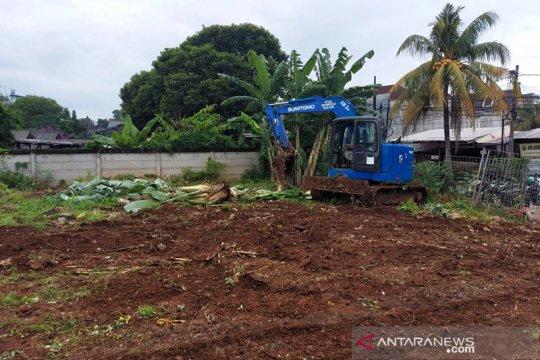 Sepekan, DKI lantik Sekda baru hingga tambah lahan pemakaman COVID-19