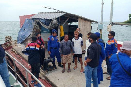 Kapal Mitra Jaya XIX hilang kontak setelah tabrakan di perairan Gresik
