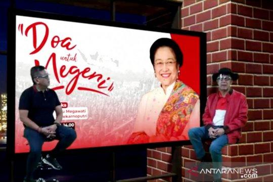 Yasonna Laoly: Megawati adalah petarung politik melawan ketidakadilan