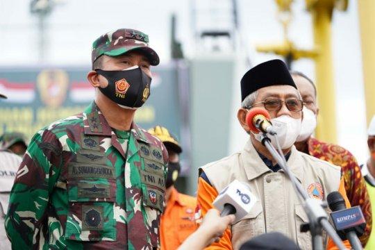 TNI-AD siapkan rumah sakit lapangan di Korem 142/Tatag Mamuju