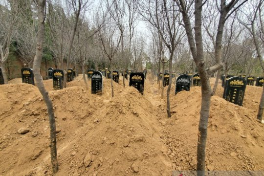 Pelaku tabrak lari santri Paiton di Shaanxi beri santunan Rp1,8 miliar