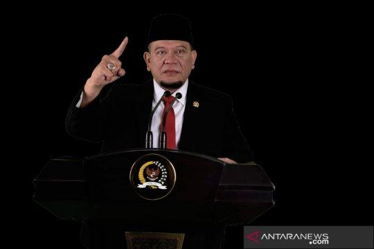 Ketua DPD RI mengaku terkesan dengan konsep SDGs Desa