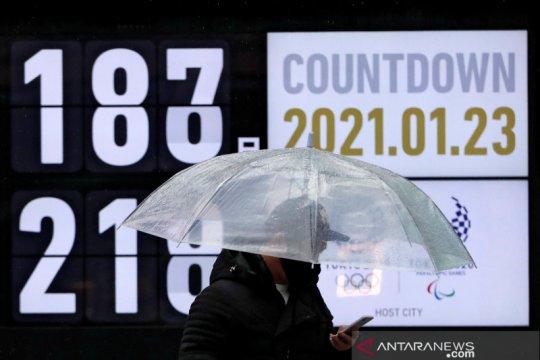 Panpel Olimpiade Tokyo tambah perempuan dalam dewan hingga 42 persen