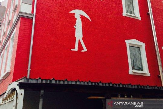Kiat atasi dinding rumah rembes air saat musim hujan