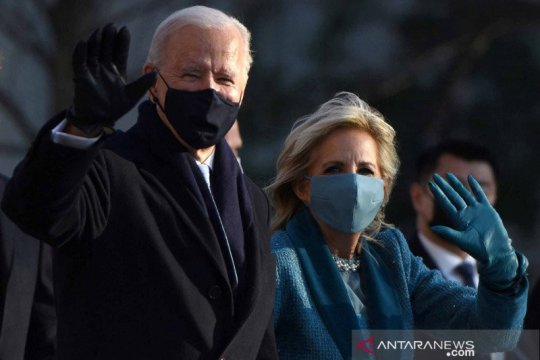 DPR: Indonesia perlu tangkap peluang ekonomi dari Presiden Joe Biden
