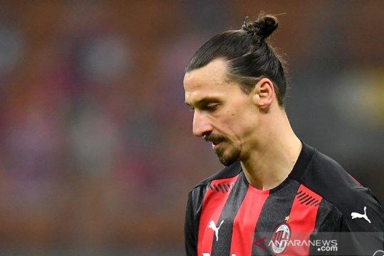 Liga Italia: Atalanta permalukan AC MIlan 3-0