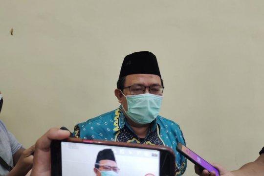 Penyitas COVID-19 di Lampung antusias donor plasma konvalensen