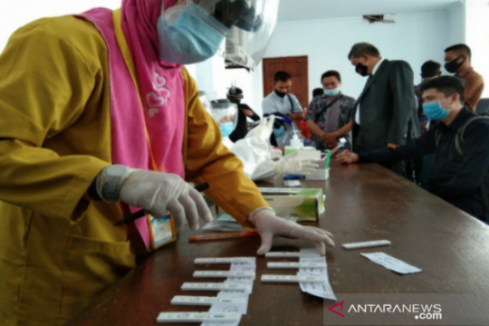 Pasien meninggal akibat COVID-19 di Sultra bertambah menjadi 174 orang