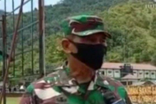 RS TNI-AD tampung 100 korban gempa Sulbar