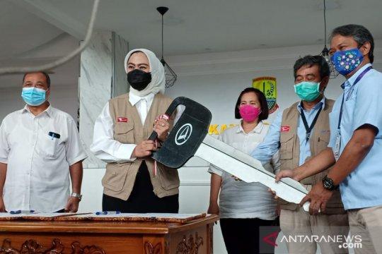 Daihatsu donasikan mobil klinik ke Pemkab Karawang