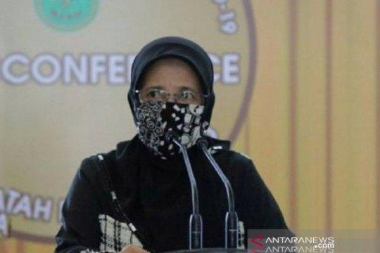 64.500 warga suspek COVID-19 di Riau selesai jalani isolasi