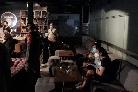 Pelanggaran prokes berulang, Satpol PP siap tutup permanen Odin Cafe