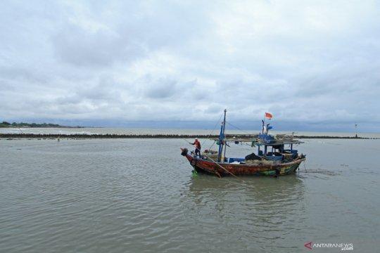 Malaysia menahan 16 nelayan Vietnam yang langgar perbatasan