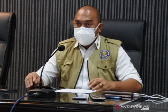 666 pasien COVID-19 sembuh di Kota Kupang