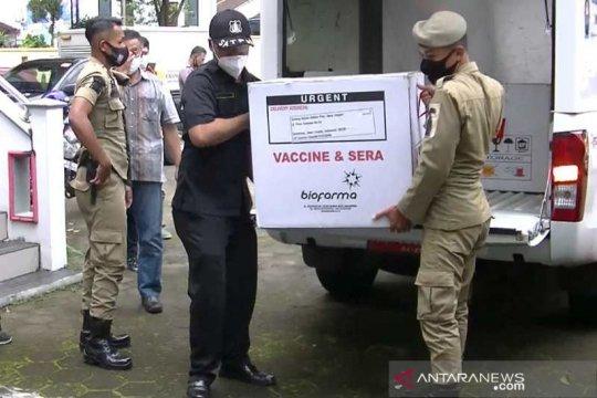 Pemkab Temanggung terima vaksin COVID-19