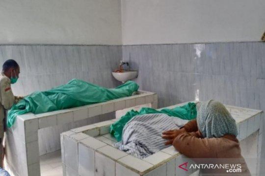 Lima korban tewas akibat keracunan gas di Mandailing Natal, Sumut