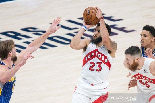 Tujuh pemain NBA dinyatakan positif COVID-19