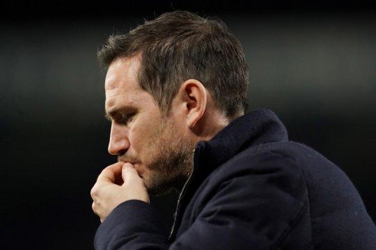 Reaksi atas pemecatan Frank Lampard