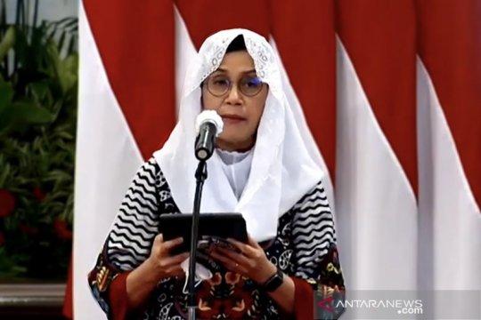 Menkeu: Literasi rendah tantangan kembangkan ekonomi syariah