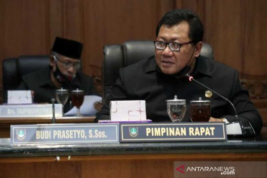 DPRD Surakarta sebut pelantikan Gibran-Teguh dimungkinkan virtual