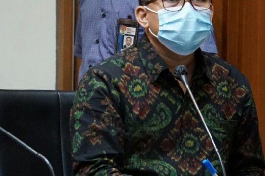 KPK panggil enam saksi kasus merintangi penyidikan Nurhadi
