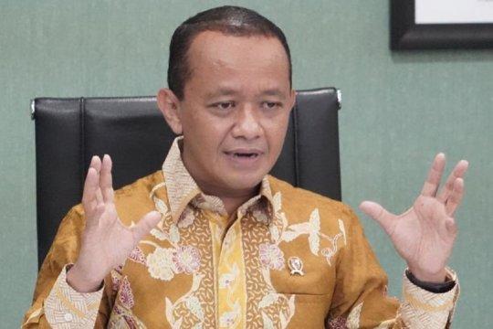 Pantau pengolahan nikel, Bahlil akan kunjungi Maluku Utara besok