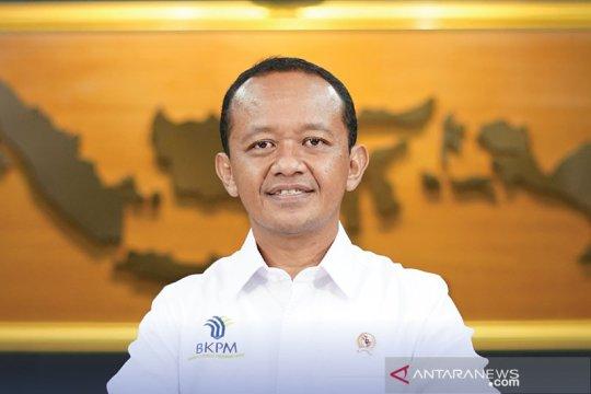 Bahlil: Investasi mulai merata ke luar Jawa, ini buktinya