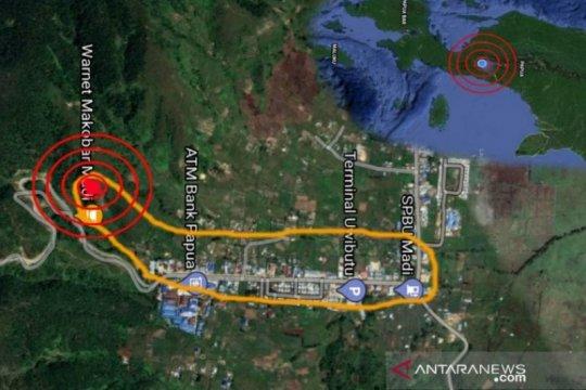 BPBD sebut kebutuhan korban banjir di Paniai capai Rp1 miliar