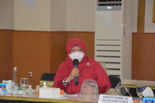 Anggota DPR sambut baik terpilihnya Erick Thohir pimpin MES