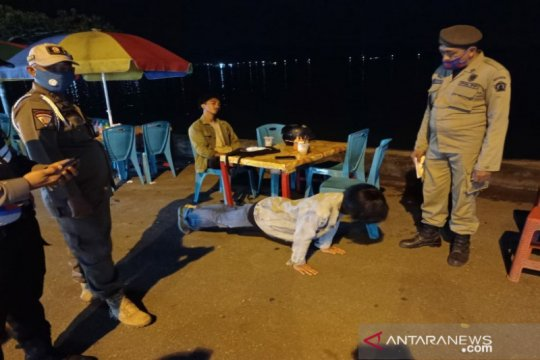 7.672 warga Sulawesi Tenggara sembuh dari COVID-19