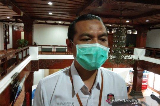 KPU Bantul sebut pelantikan paslon terpilih tunggu keputusan Mendagri