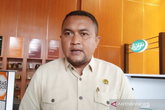 DPRD Bogor usulkan Wisma Atlet Hambalang jadi RS darurat