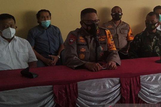 Polda Papua bersinergi  tangani KKB di Intan Jaya