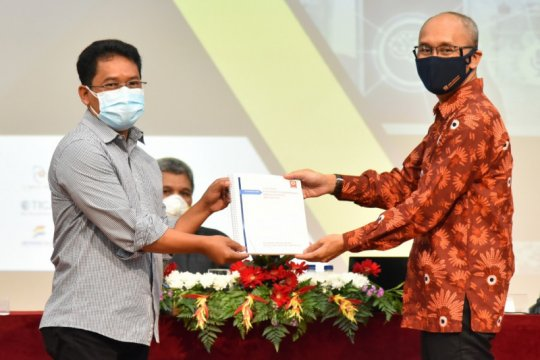 BKM PII: Perlu kolaborasi perguruan tinggi untuk hasilkan inovasi