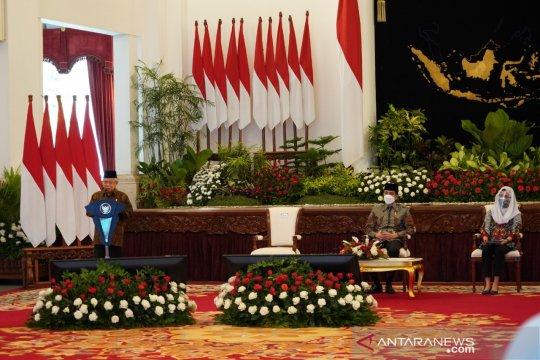 Wapres: GNWU tandai transformasi wakaf modern di Indonesia
