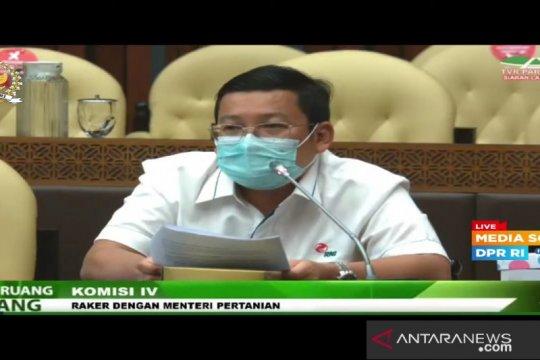 RNI sebut beras cukup, stoknya di Pasar Cipinang capai 32.000 ton