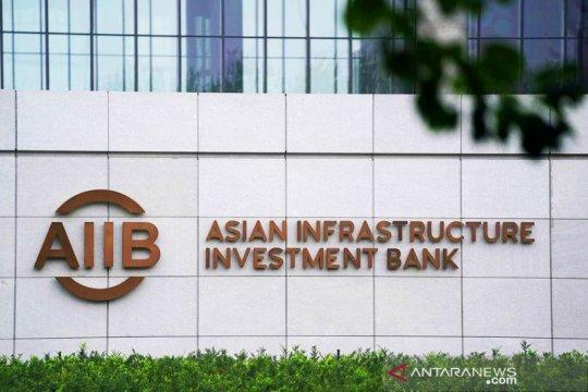 AIIB perkirakan pendanaan iklim capai 50 miliar dolar AS pada 2030