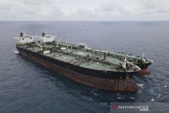 Iran minta Indonesia jelaskan alasan penyitaan kapal tankernya