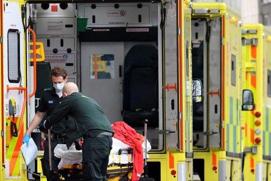 Asuransi global mulai buat pembatasan, khawatir pandemi berkepanjangan