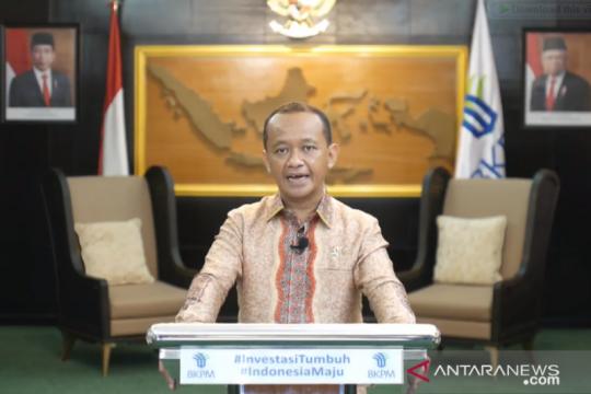 BKPM: Singapura duduki posisi teratas sebagai investor di Indonesia