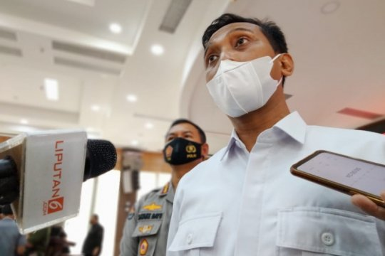 Polisi tindaklanjuti dugaan korupsi pelaksanaan MTQ nasional di Padang